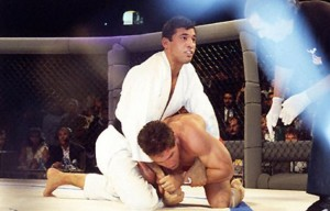 This man, Royce Gracie, showed the martial arts world how dominant Jiu Jitsu is…