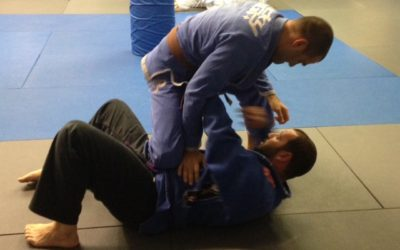Brazilian Jiu Jitsu Success Starts with Drilling